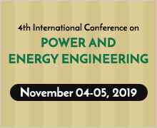 4th International Conference on Power and Energy Engineering