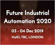 Industrial Automation 2019