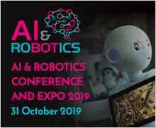 AI & Robotics Conference and Expo 2019