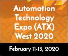 Automation Technology Expo (ATX) West 2020