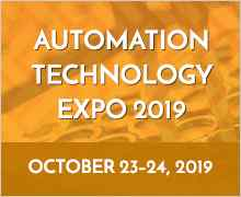 Automation Technology Expo 2019