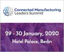 Connected Manufacturing Leaders Summit