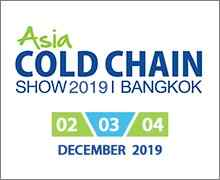 5th Asia Cold Chain Show 2019