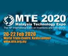 Malaysia Technology Expo 2020