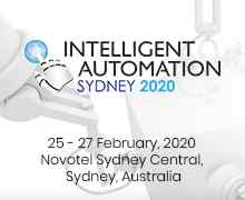 3rd Annual Intelligent Automation Summit 2020