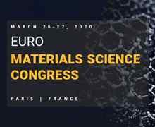 Euro Materials Science 2020
