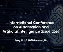 International conference on  Automation and Artificial Intelligence