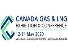 Canada Gas & LNG Exhibition and Conference