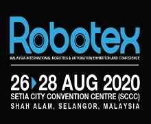 Robotex 2020