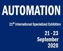 Automation Russia 2020