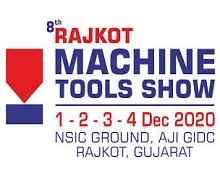 Rajkot Machine Tools Show 2020
