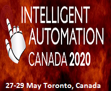 Intelligent Automation Bootcamp Canada 2020