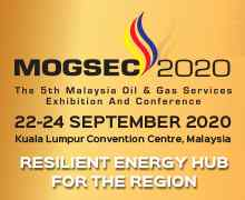 5th Malaysia Oil & Gas Services Exhibition and Conference 2020 (MOGSEC 2020)