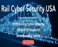 Rail Cyber Security USA