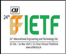 International Engineering & Technology Fair