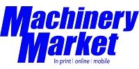 Machinery Market