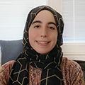 Ms. Elif Kaya
