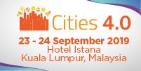 Cities 4.0 2019