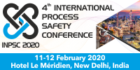 4th International Process Safety Conference (INPSC)