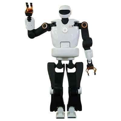 Humanoid robot TALOS, the next generation of biped robots for complex industrial settings