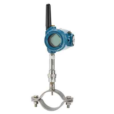 Emerson introduces a new non-intrusive temperature solution - Rosemount X-well Technology