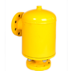 Ball Float Air Vent Valves