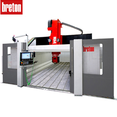 Eagle CNC Vertical Milling Machine