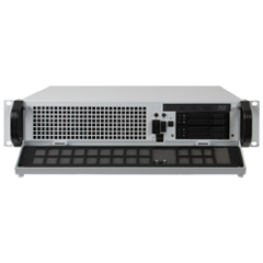 Industrial Rackmount Computers - Infinity® Rack Systems