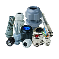 Cable Gland Accessories and Tools