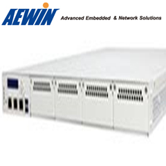 Industrial Rack Mount PCs