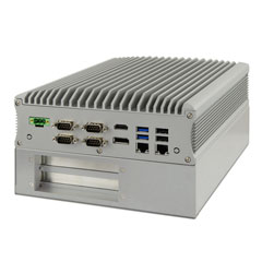 Fanless Embedded System Ami210