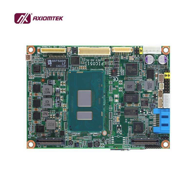 Pico-ITX Single Board Computer