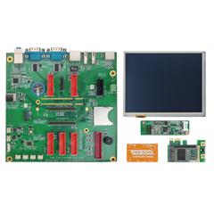 Industrial IoT Development Kits