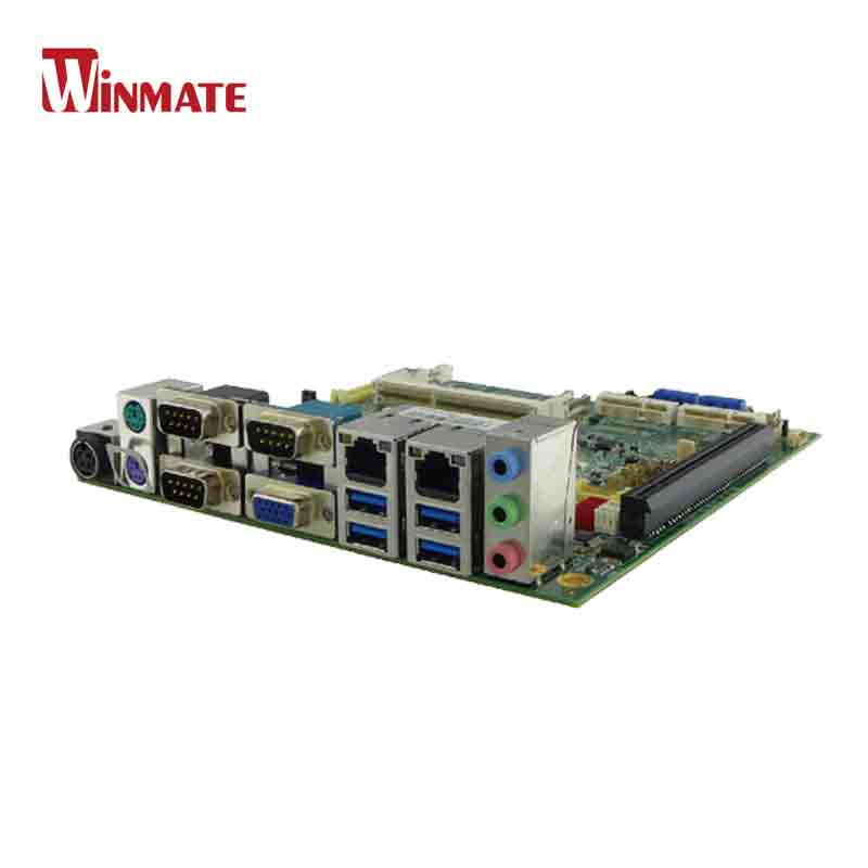 Mini-ITX Embedded Motherboard