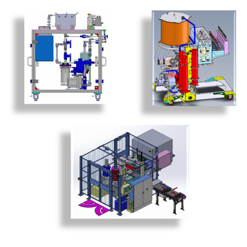 Fluid Dispensing Systems