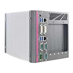 Fanless Box PC