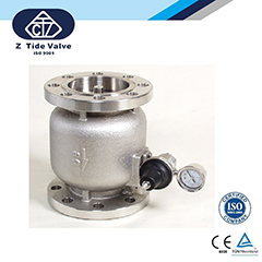 Multi Function Auto Control Valves