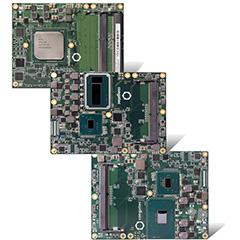 COM Express Server On Module