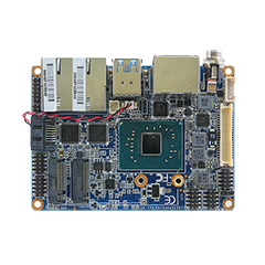 Industrial Motherboard - EPX-APLP