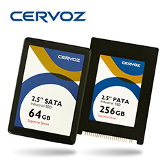Industrial SSD Solid State Drives
