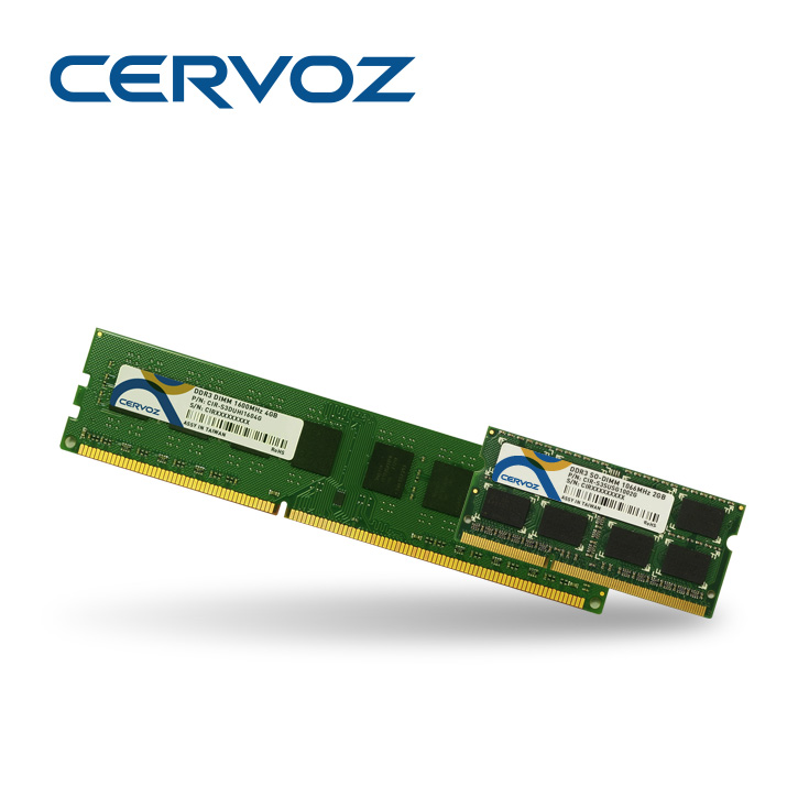 Industrial RAM Module