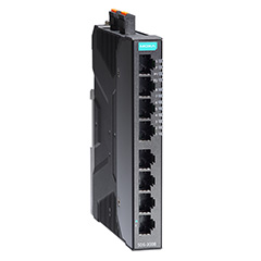Industrial Smart Ethernet Switch SDS-3008