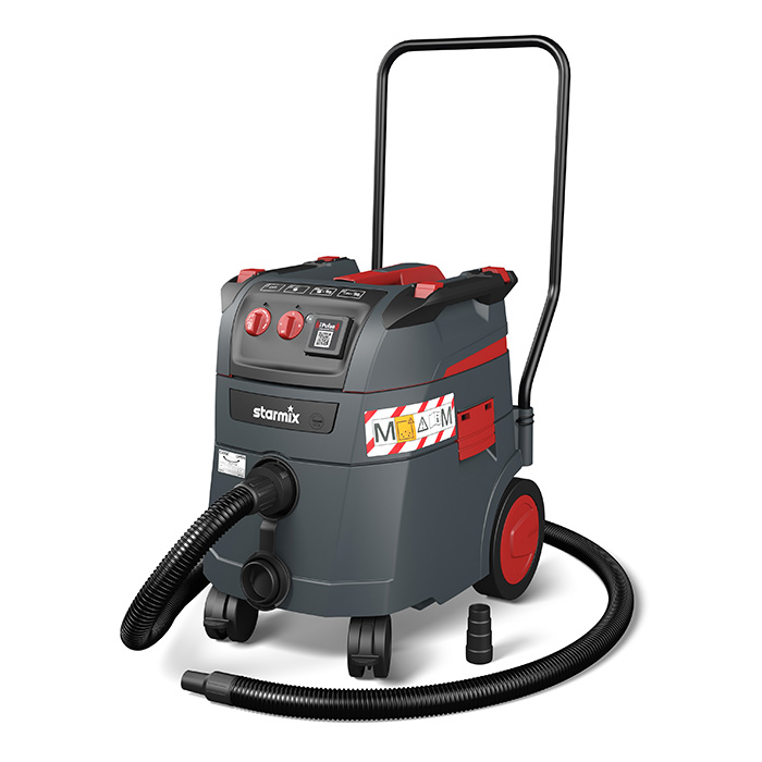 Dust Extractor Vacuum Cleaners
