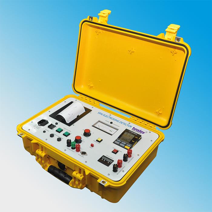 Electroding Detector Model 5916
