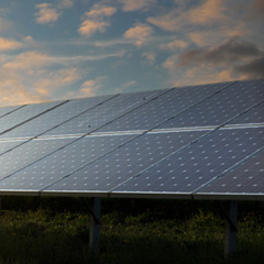 Photovoltaic Power Plant - ES1000