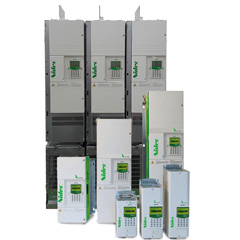 Variable Frequency Drives - AD3000