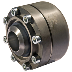 Swivel Joint Couplings