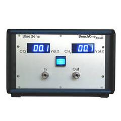 Laboratory scale analyzer