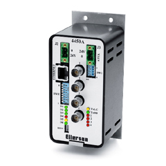 ATEX EtherNet/IP Interface Module