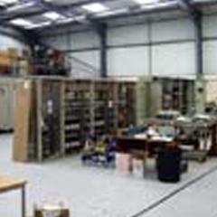 Hamilton production facility